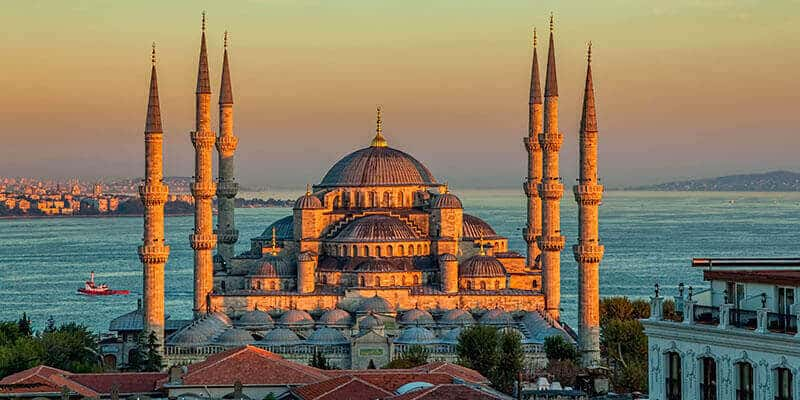 Best Holiday Deals And Packages From UAE Holiday Factory - Europe package deals