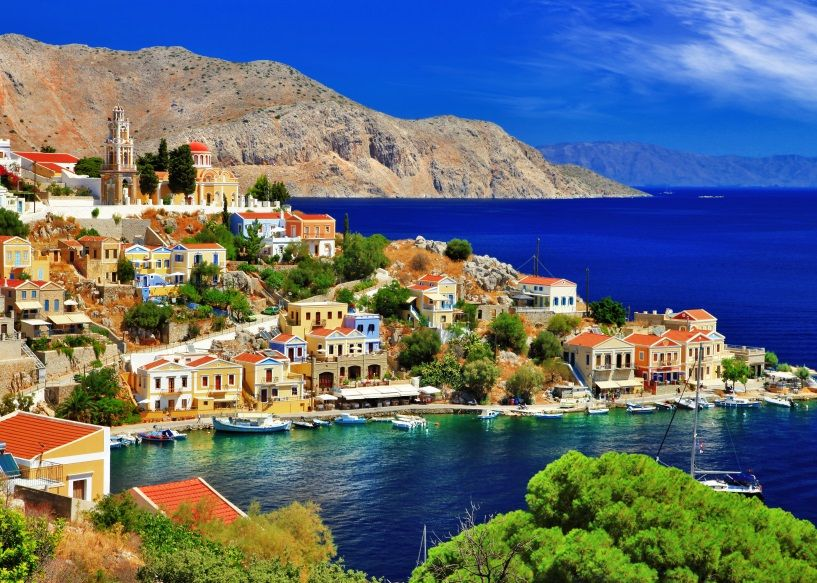 greece-travel-package