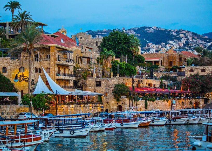lebanon-holiday-package